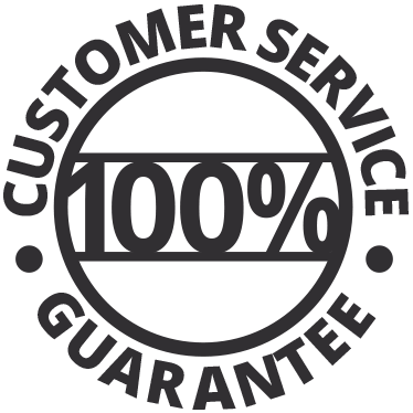 Mobishear 100% Customer Service Guarantee