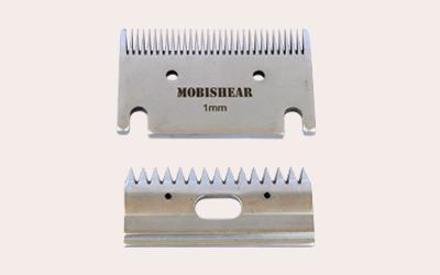 cordless horse clipper blade set
